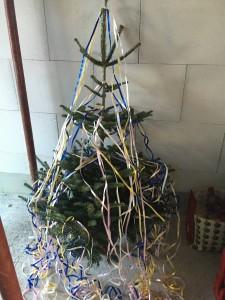 Der Richtbaum
